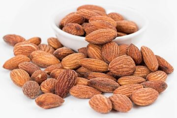 Evidence-Based Health Benefits of Almonds