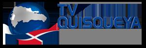 300 x 100 Logo TV Quisqueya
