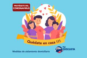 Protégete del Coronavirus