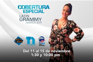 Latin Grammy Awards 2019